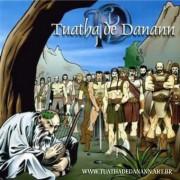 Adesivos Tuatha